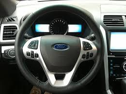 Ford Explorer 2013 - first drive 2013 ford explorer sport autosavant autosavant