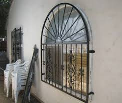 lemon grove ornamental iron works home