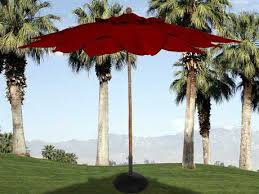 11 Foot Patio Umbrella 11 Foot Outdoor Umbrellas U0026 12 Foot Patio Umbrellas Patioliving