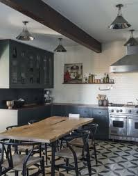 eclectic kitchen design eclectic kitchen design with a timeless