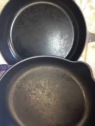cast iron enamel cookware how should i care for cast iron enamel le creuset and staub fry pans