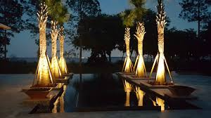 Led Landscape Lighting Orlando Landscape Lighting Orlando Outdoor Landscape Lighting
