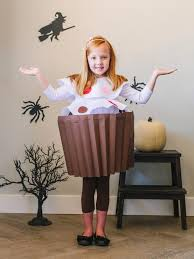 cupcake costume kid s costume idea cupcake hgtv