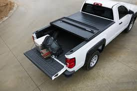 Chevy Silverado Truck Bed Accessories - chevrolet introduces trucks at sema show myautoworld com
