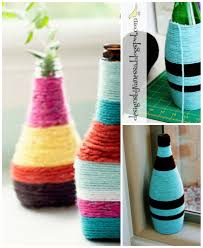 Decorate A Vase Craftionary