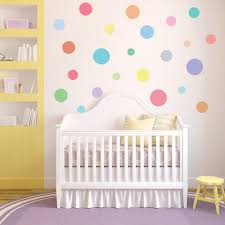 gallery polka dot wall decals rs floral design polka dot wall gallery polka dot wall decals