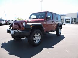 jeep wrangler 2012 unlimited pre owned 2012 jeep wrangler unlimited rubicon 4d sport utility in