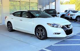 nissan maxima 2016 2016 nissan maxima platinum 3 5l v6 start up review and full tour