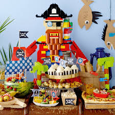 pirate birthday party how to build a pirate birthday party articles family lego