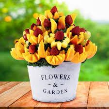 s day fruit bouquet nature s harvest fruit bouquet hazelton s usa