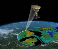 Satellite Maps 2015 First Global Rainfall Snowfall Map From New Mission Nasa