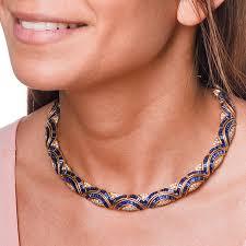 vintage chokers necklace images Unique vintage necklaces chokers dover jewelry jpg