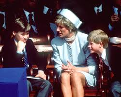 Princess Diana S Sons by Prince Harry Grief Admission Is Part Of Diana U0027s Legacy Time Com