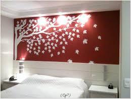 tree wall painting room decor for teenage kids bedroom
