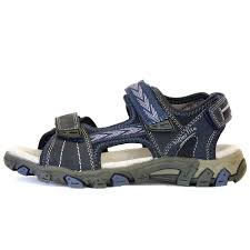 superfit ss12 boys navy sandals superfit from dinky shoes uk
