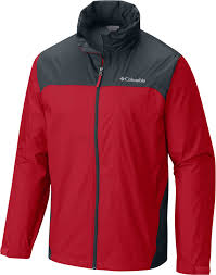 columbia men s glennaker lakes rain jacket dick s sporting goods