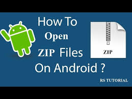 how to open zip files on android rar or zip file extract in android using ex file explorer