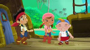 jake land pirates disney junior