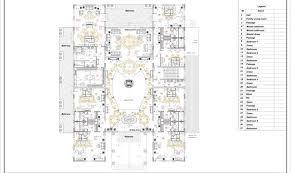 luxury floor plans with pictures bespoke luxury house plan in dubai by luxury antonovich design