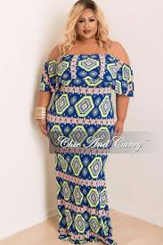 final sale plus size bodycon long dress with off the shoulder