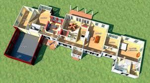 small modern farmhouse plans farm house designs by architects