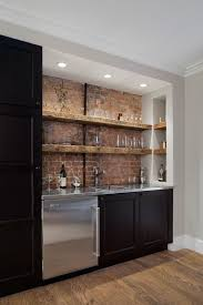 Small Basement Ideas On A Budget Best 25 Basement Kitchenette Ideas On Pinterest Basement