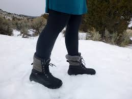 ugg s adirondack boot ii black grey ugg adirondack ii review outdoorgearlab