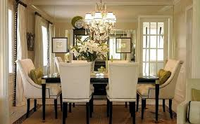 Dining Room With Chandelier Such Size Dining Room Chandeliers Sorrentos Bistro Home