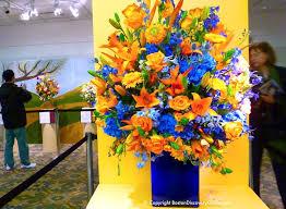 boston flowers boston flower and garden show 2018 landscape garden displays