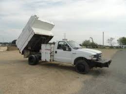 ford trucks for sale in wisconsin chipper trucks for sale in milwaukee wisconsin 14 listings