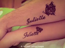 matching parents name tattoos 2018 tattoos designs and