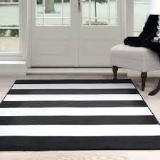 White And Black Area Rug White Rugs Area Rugs For Less Overstock