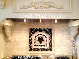 backsplash medallions kitchen decorative tile inserts kitchen backsplash cumberlanddems us