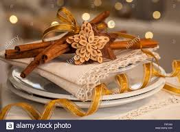 gold plated christmas ornaments material cinnamon stick plates gold plated ribbon wooden stock