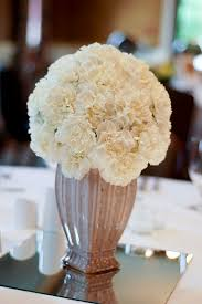 Carnation Flower Ball Centerpiece by Flowers The High Life Suite Fashion Food Love