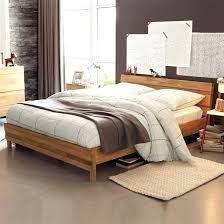 catalogue chambre a coucher en bois catalogue lit en bois pdf lit en chane massif ariles la redoute