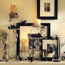 20 Elegant Halloween Decorating Ideas Best 25 Gothic Halloween Decorations Ideas On Pinterest Spooky