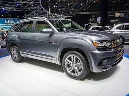atlas volkswagen white 2018 volkswagen atlas r line bows kelley blue book