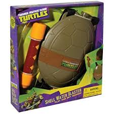 amazon kids teenage mutant ninja turtle water blaster
