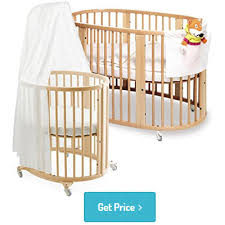 round baby cribs u0026 crib bedding u2013 fulltimemomma