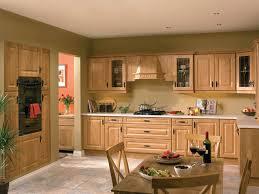 Oak Kitchens Designs Oak Kitchen Fitted Kitchens Cork Oak Kitchens