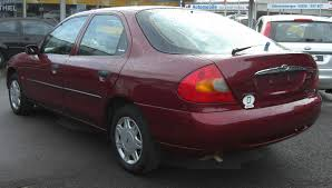 1997 ford mondeo ii hatchback u2013 pictures information and specs