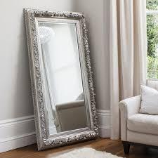 mirrors extraodinary large floor length mirror cheap full length