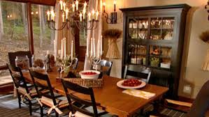 dining room designs ideas hgtv