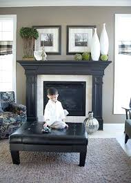 Fireplace Decorating Ideas For Your Home Fireplace Mantels Decor Coolest Fireplace Mantel Decor Ideas Home