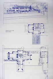 Little House Floor Plans by 166 Best M F Ll Wright Images On Pinterest Frank Lloyd