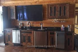 furniture kitchen cabinets rustic barn wood kitchen cabinets distressed country design