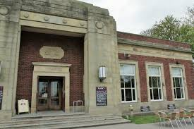 stanley park cafe u0026 local studies library blackpool looking