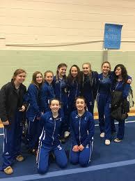 st anthony village girls junior varsity gymnastics team home st
