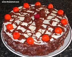 papaya chocolate birthday cake goodies pinterest chocolate